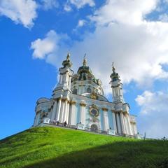 Андреевская Церковь (Киев)