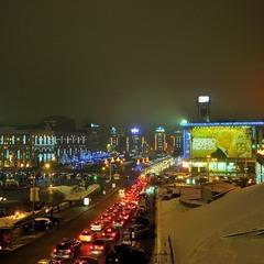 Київ святковий
