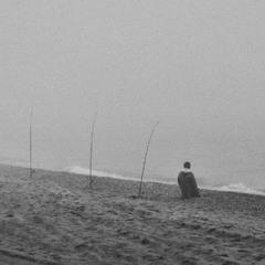 """Не надейся, рыбак, на погоду..."" Юрий Олеша"