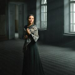 Графиня старого замка