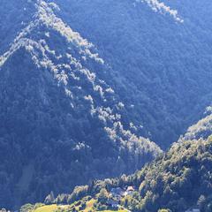 Альпийские деревни