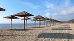 Бердянский пляж