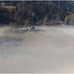 На рівні туману