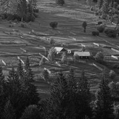 Гуцульский маєток