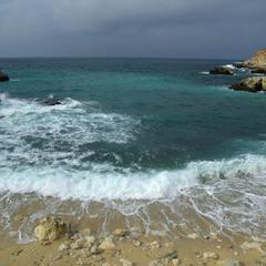 Море як море, але завжди різне