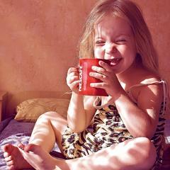 "напиток ""Доброе утро!"" :)"