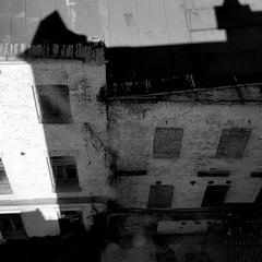 Свет старого города