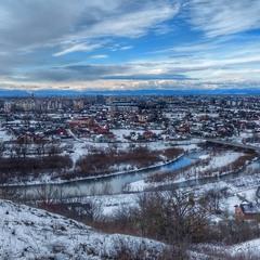 Мій Івано-Франківськ