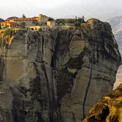 Mонастырь Святой Троицы