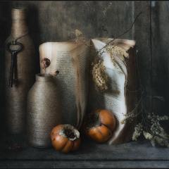 Осенний ноктюрн..