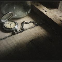 о забытом времени..(этюд)