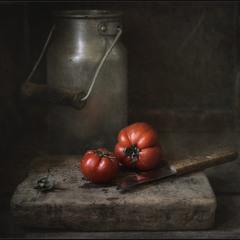 Про помидорчики еще раз..