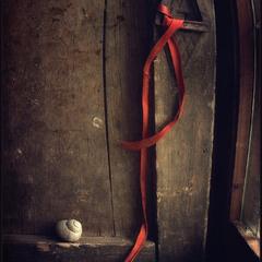 Потяни за верёвочку — дверь и откроется..