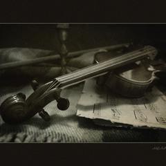 мелодия..