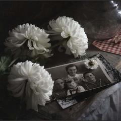 Тёплые воспоминания..