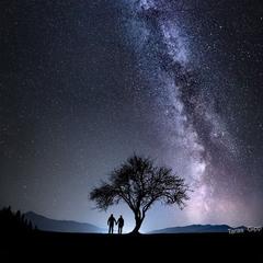 Споглядання Всесвіту