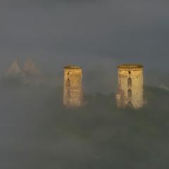 Сни Червоногородського замку