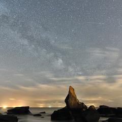Черноморский Milky Way