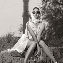 Солнечный день в Яффо