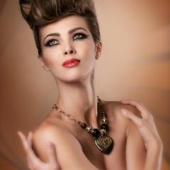 Женский портрет / Beauty