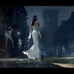 Серия: Виртуальная студия / Gothic