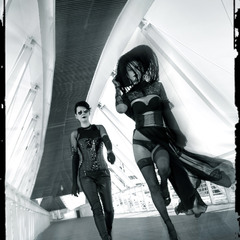 Series: Woman In Black
