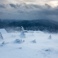 Дайбог сніжку туристам )