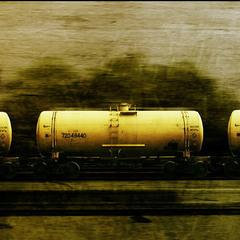 Oil  Way