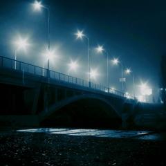 спящий мост
