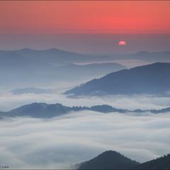 Туманная страна
