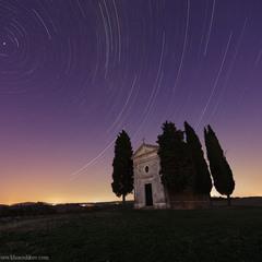 Под звездным небом Тосканы #1