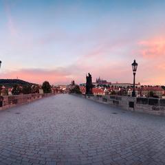 Сердце старой Праги