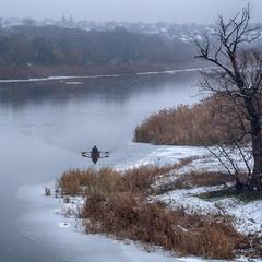 Падав сніг-2