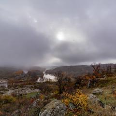 Туман над Бугом