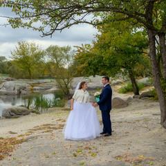 Осінні весілля