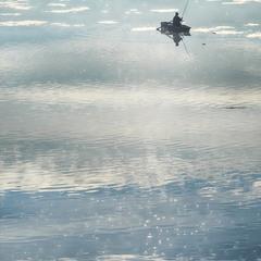 Між водою і небом