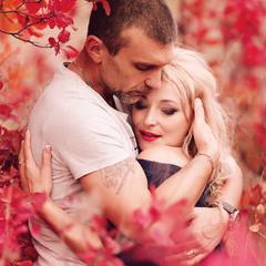 Love Story by Anna Shaulskaya