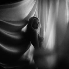 Фотограф Анна Шаульская