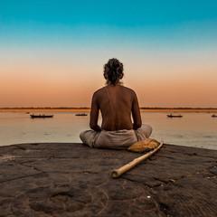 Ganga Namaste