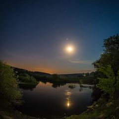 Тиха украинская ночь 2