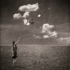 Мои мечты, летите вдаль...