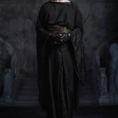 Dark Monk