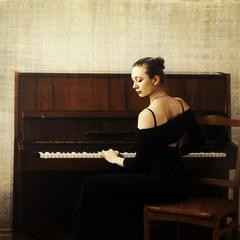 Forgotten melody