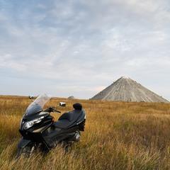 почти пирамида