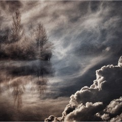 Небо на земле
