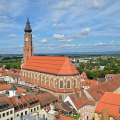 Altstadt Straubing 2