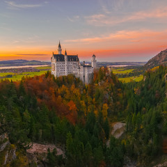 Найбояністіший краєвид Баварії