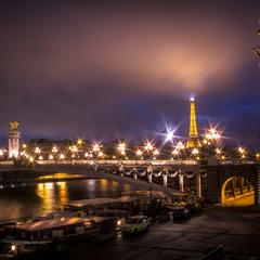 Александров мост