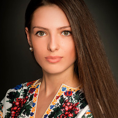 Українська врода