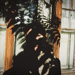 Анна и тень...2